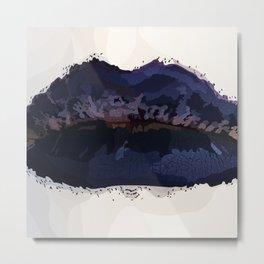 Her Furiosa Trap Metal Print