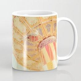 Around We Go Coffee Mug