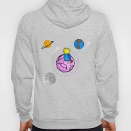 El Principito / The Little Prince Hoody