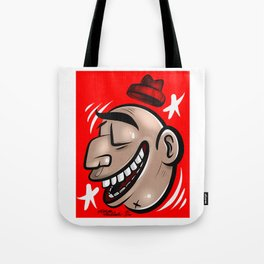 Yuk Yuk Tote Bag