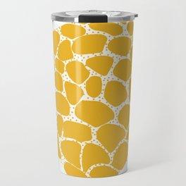 Texture Clump Travel Mug