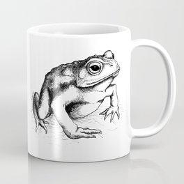 The Toad Coffee Mug