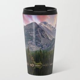 The Colorado Rockies Travel Mug