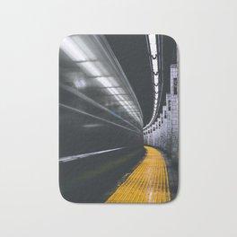 The Subway (Color) Bath Mat