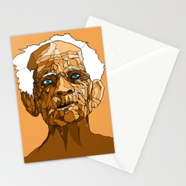 Weary Stationery Cards