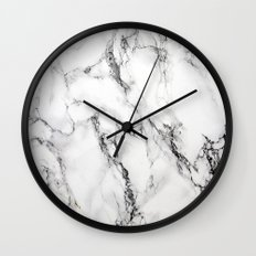 Marble #texture Wall Clock
