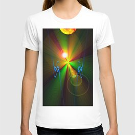 Light show 3 T-shirt