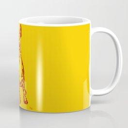 Lajka Podenco 13 Coffee Mug