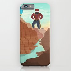 Grand Canyon iPhone 6s Slim Case