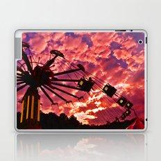 Summer Swing Laptop & iPad Skin