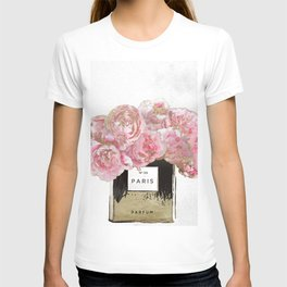 Pink Scented T-shirt