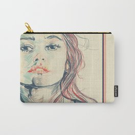 Ambition  Carry-All Pouch