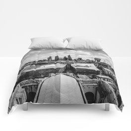 The City of London Comforters