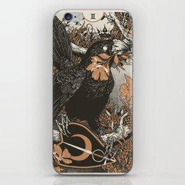 High Empress iPhone Skin