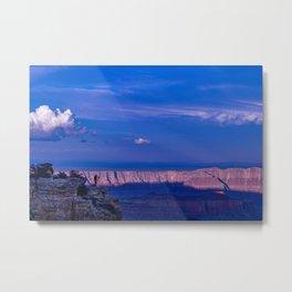 Picture This! North Rim, Grand Canyon, AZ Metal Print