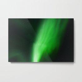 The Northern Lights 13 Metal Print