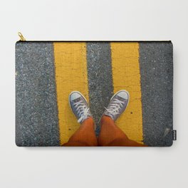 Converse Contrast Carry-All Pouch