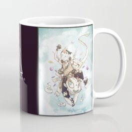 Voyager Spirits-Spirit of childhood Coffee Mug