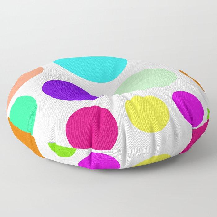 Besifloxacin Floor Pillow