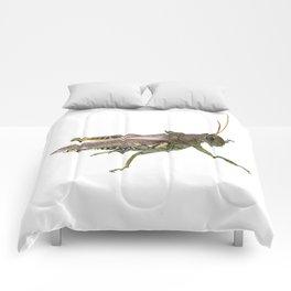 Grasshopper Comforters