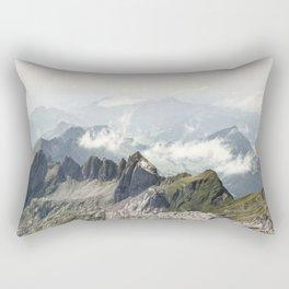 Säntis Rectangular Pillow