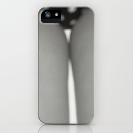 Underwater Photography iPhone Case