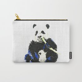 Food Panda Carry-All Pouch