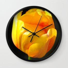Tentatively 1 Wall Clock