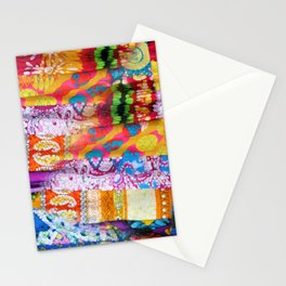 Gipsy Blanket Stationery Cards