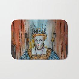 Queen Charlize Bath Mat