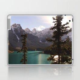 Reflections / Landscape Nature Photography Laptop & iPad Skin