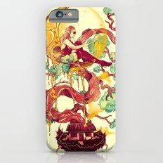 Dreams Astray iPhone 6s Slim Case