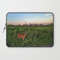 The NYC Deer Laptop Sleeve