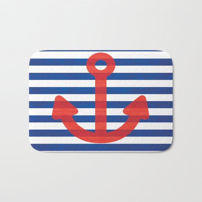 Sailor.. Bath Mat
