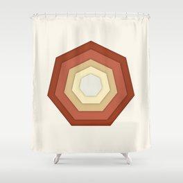 HPTGN Shower Curtain