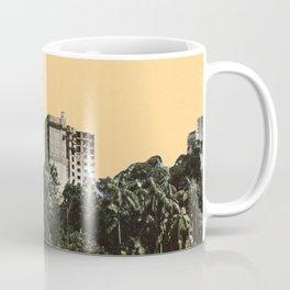 October Sun Coffee Mug