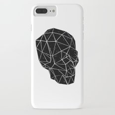 Space Skull Slim Case iPhone 7 Plus