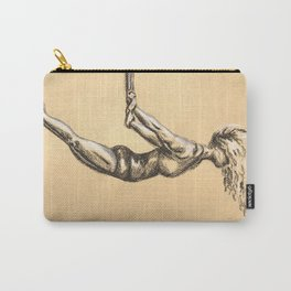 The Strength to Float Carry-All Pouch