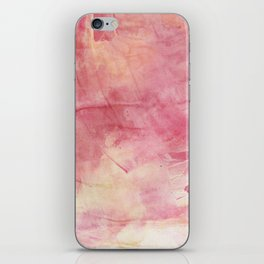 Candyfloss iPhone Skin