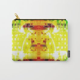 EL TORO MURAL Carry-All Pouch