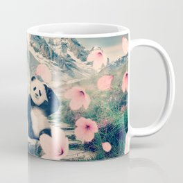 Baby Panda by GEN Z Coffee Mug