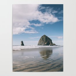 Cannon Beach VII Poster
