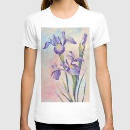 Angel Iris - Joyful T-shirt