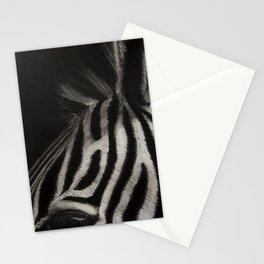 ZEBRA No. 4 Stationery Cards