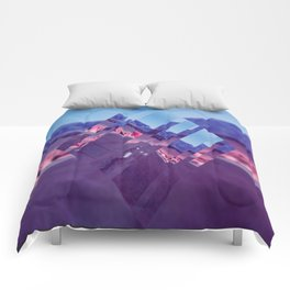 Road Trippin  Comforters