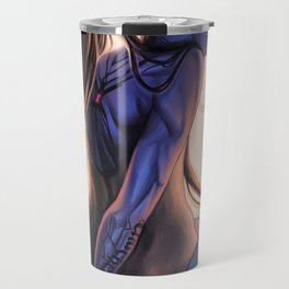 Quiet Dance Travel Mug
