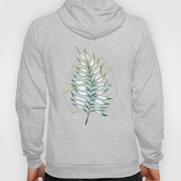 Geometry and Nature I Hoody