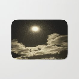 Signs in the Sky Collection - I Bath Mat