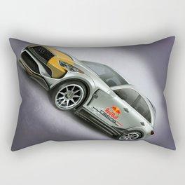 Infiniti QX70 RB Edition Rectangular Pillow
