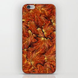 Otoño iPhone Skin